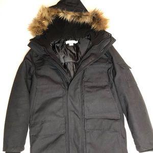 Men's HM Coat